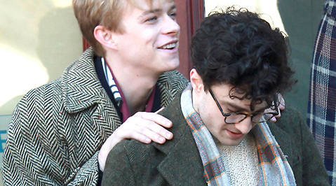 Daniel Radcliffe, Kill Your Darlings