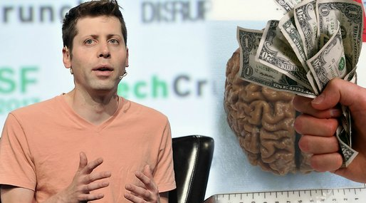 Nectome, Sam Altman