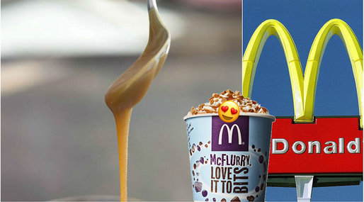 McDonalds, lifehack