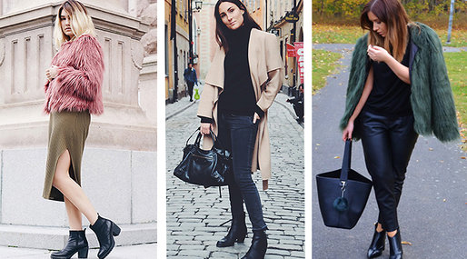 Itgirls, Trend, Mode, Outfit