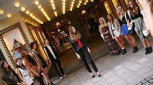 Stockholm, Modette, Urban Outfitters, Final, Whyred, Next In Fashion