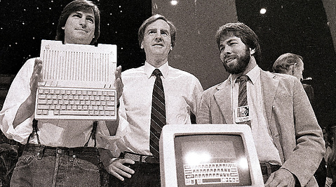Apple, USA, Sothebys, Steve Wozniak, Teknik, Steve Jobs