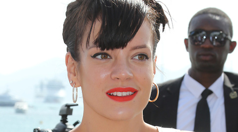 game of thrones, Lily Allen