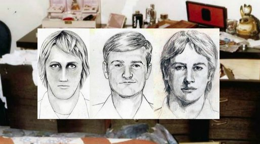 Joseph James DeAngelo, Golden state killer