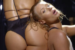 Jennifer Lopez,  Booty, Träning, Video, Tracy Anderson
