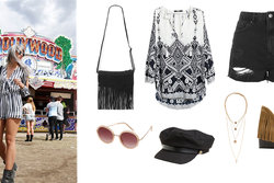 Outfit,  Look,  style,  Plagg, festival