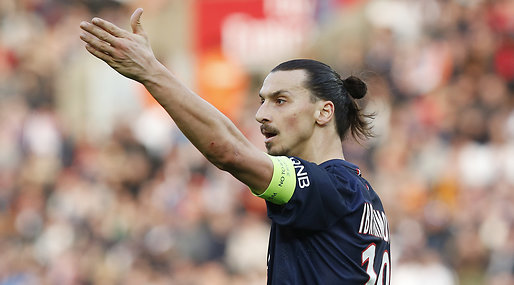 Zlatan Ibrahimovic, Premier League, Paris Saint Germain, rykte, PSG, Silly Season, Liverpool