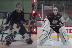 NHL 16,  EA Sports, nhl, Eddie Lack