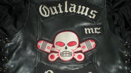 Red and White Crew, Outlaws, mord, MC-gang, Hells Angels