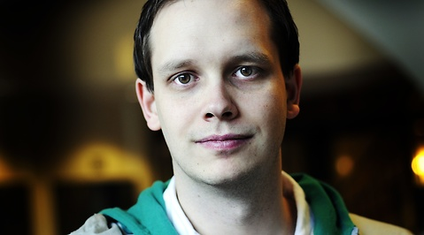 Peter Sunde Kolmisoppi, Pirat, Högsta domstolen, Fildelning, Rättegång, The Pirate Bay, Internet, Peter Sunde