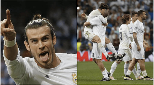 Manchester City, Champions League, Gareth Bale, Next in football, Fotboll, Real Madrid
