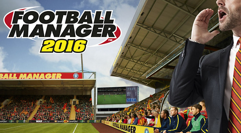 Gaming, Football Manager, FM