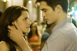 Twilight, Kristen Stewart, Robert Pattinson