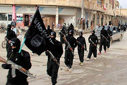 Norrman, ISIS-krigare, Norge, Gisslan,  ISIS