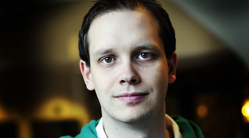 Peter Sunde, The Pirate Bay