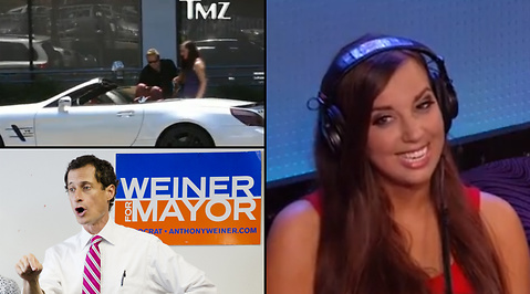 Howard Stern, Penis, Porr, Vivid, Anthony Weiner, Sydney Leathers