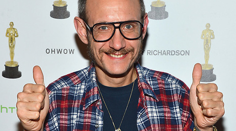 shortcut, Terry Richardson