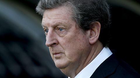 Roy Hodgson, England, David Elm, Premier League, Fulham