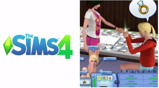 Antigay, The SIms 4, Aldersgrans, Forbud, the sims, Ryssland