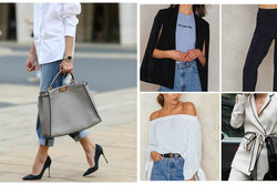 Outfit, Tips, Mode