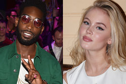 Girls like, Zara Larsson, Tinie Tempah