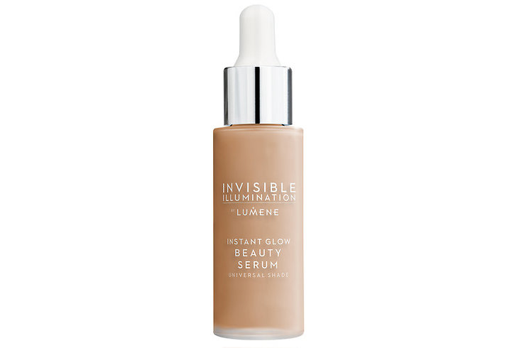 Lumene Invisible Illumination Instant Glow Beauty Serum