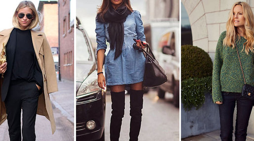 inspiration, trends, Pinterest, Outfits, Fashion