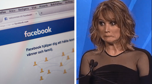 singlar på facebook video xxx