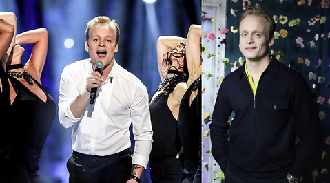TV4, Andreas Weise