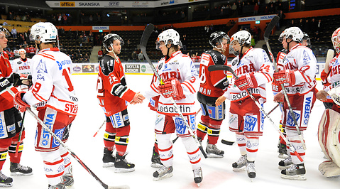 Modo Hockey, elitserien, TIMRA IK