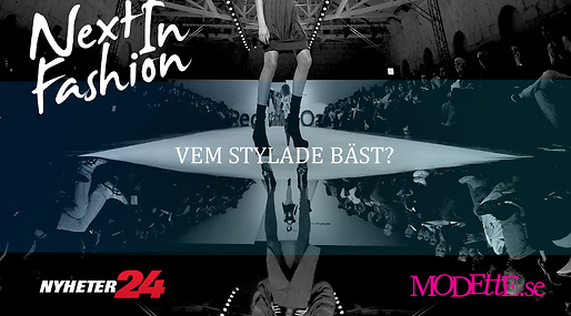 Whyred, Stockholm, Urban Outfitters, Modette, Final, Next In Fashion