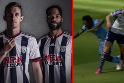 Premier League, Fotboll, West Bromwich