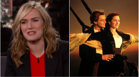 Jack, Film, Kate, Titanic