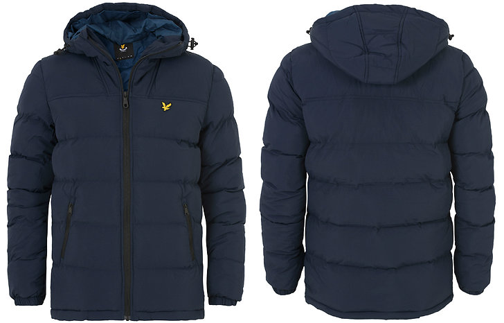 Lyle & Scott dunjacka