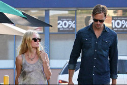 Alexander Skarsgård, Kate Bosworth, Förhållande, Paparazzi, Hollywood, Alicia Vikander