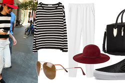 Look, Outfit, Sno stilen, Kendall Jenner,  style