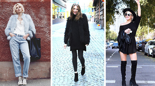trend2015, Outfit, It-girls