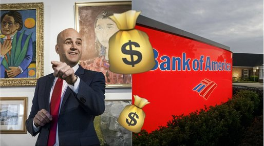 Bank, Fredrik Reinfeldt, Moderaterna