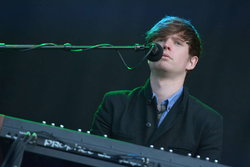 WOWgbg, Festival24, James Blake, Way Out West, festival