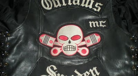 Krogbråk, Hells Angels, tal, Outlaws
