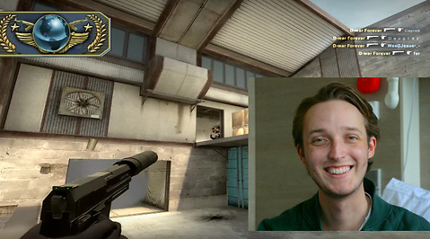 leukemi, Cancer, Counter-Strike: Global Offensive, Counter-Strike