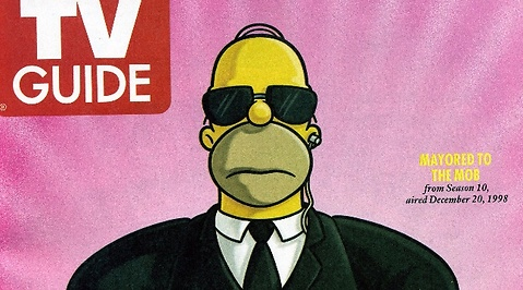The Simpsons, Homer Simpson