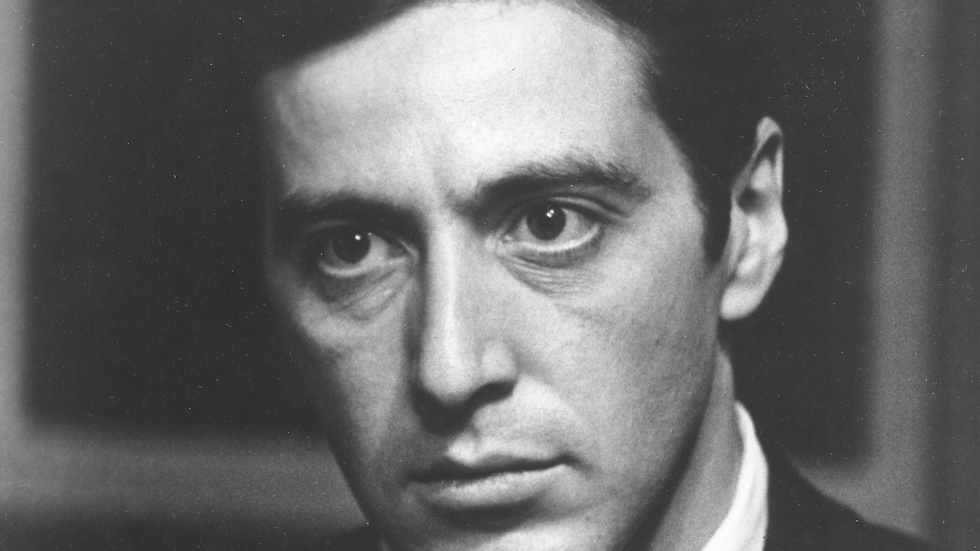 I dessa dog Pacino: Scarface, Dick Tracy, The Godfather: Part III, Carlito's Way, Donnie Brasco, Insomnia, People I Know, The Recruit och Righteous Kill.
