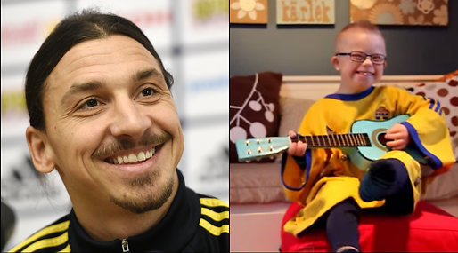 Norrland, Supporter, Zlatan, Sång, Zlatan Ibrahimovic, Max, Paris Saint Germain,  Altersbruk, Sverige