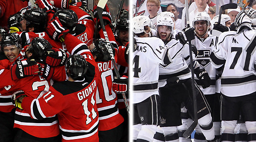New Jersey Devils, nhl, Tips, Stanley Cup, Final, Los Angeles Kings