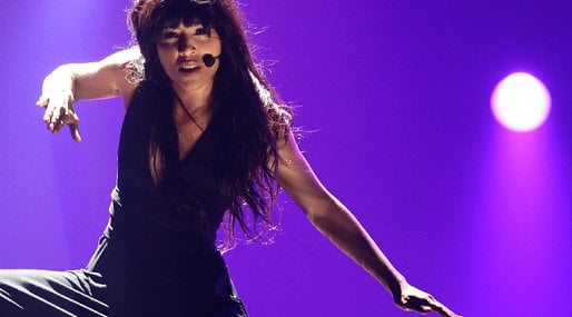 Final, Eurovision Song Contest, Loreen, Europa, 2012