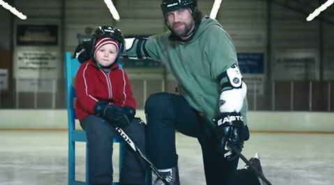 ishockey, nhl, Peter Forsberg, Cancer