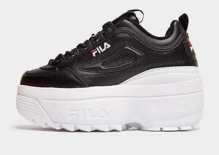 Fila Disruptor 2 Wedge (Dam)
