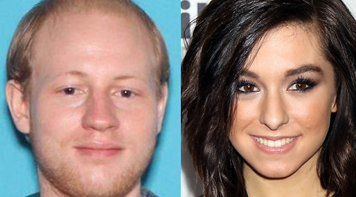 Christina Grimmie, Kevin Loibl
