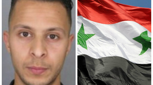 Salah Abdeslam, Terror, Paris, Efterlyst, is, CNN,  ISIS
